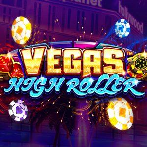 มารู้จักเกมใหม่ Vegas High Roller จาก iSoftBet กันเถอะ !